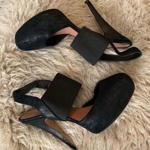 Vince Camino platform heels